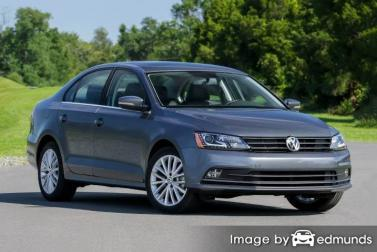 Insurance for Volkswagen Jetta