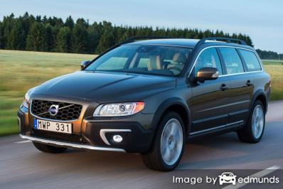 Insurance rates Volvo XC70 in Lexington